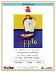 18 Vowel Sounds Mini Poster Set - Learn to hear and apply vowel sounds