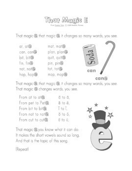 Phonics Time Songs and Book Set