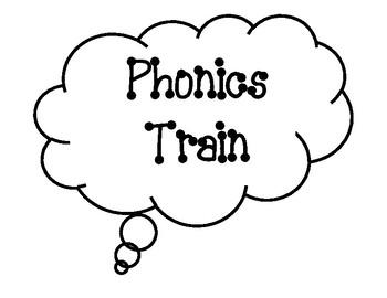 Phonics Train