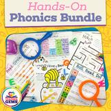 Hands-On Phonics Ultimate Bundle