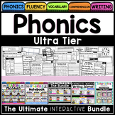 Phonics - Ultra Tier