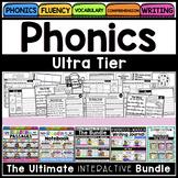 Phonics - Ultra Tier