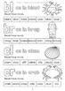 Phonics Unit 4 Workbook