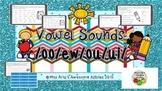 Phonics - Vowel Sounds (oo/ou/ew/ui) - Grades 3-6