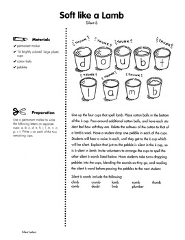 Phonics Without Worksheets: Silent Letters