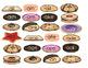 Phonics- Word Families - Cookies Making Words Game