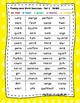 Phonics Word Searches (Set of 8) - Phonograms (Variant Vowels and Diphthongs)