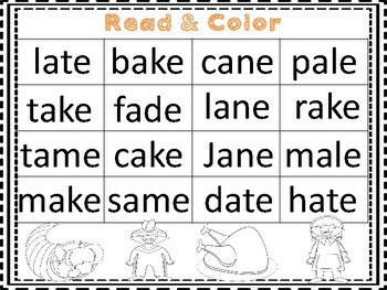 Phonics/Word Study Activity Bundle