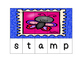 Phonics Word and Picture Puzzles: