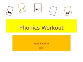Phonics Workout