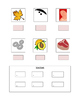 Phonics Worksheet with Long E Words For The Non-Writer