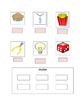 Phonics Worksheet with Long I Words For The Non-Writer