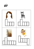 Phonics Worksheets Set 3