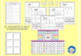 Phonics Worksheets - Unit 5