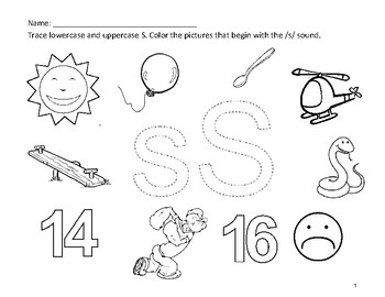 Phonics Worksheets x40. FULL PACKAGE. ALL LETTERS + DIGRAPHS