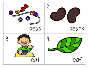 Write the Room Digraphs, Long Vowels, and Diphthongs Center Bundle