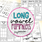 Long Vowels (Pamphlets)