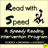 Decoding Reading Intervention
