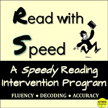 Decoding Reading Intervention