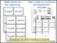 Phonics Worksheets and Phonics Based Fluency~ Unit 3