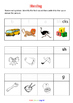 Phonics and Reading Skills Book 3