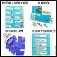 Phonics by Design Two Syllable Words Unit BUNDLE