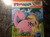 Phonics by beaver books