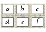 Phonics flash cards_Twoeclecticteachers