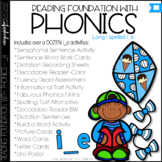 Phonics - i_e - Long i - Reading Foundation with Phonics