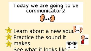 Phonics n sound