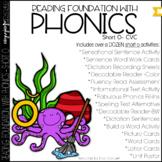 Phonics - short o - Reading Foundational Skills