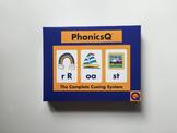 PhonicsQ - The Complete Set