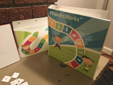 Phonicsworks k12 Full Program In Box Like New