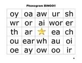 Phonogram BINGO 1