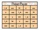 Phonogram Bingo Games (7)