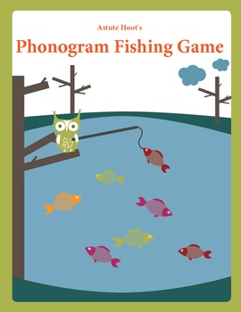 Phonogram Fishing Center Game