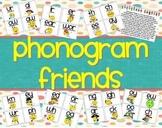 Phonogram Friends