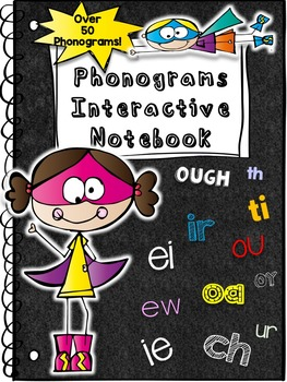 Phonogram Interactive Notebook