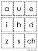 Phonogram Matching Cards - Volume 1
