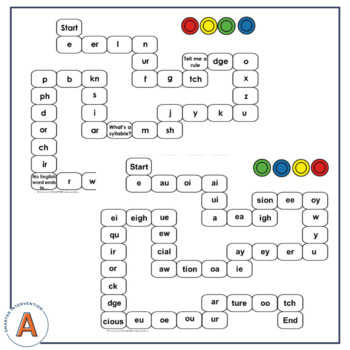 Letter Sound Practice Game