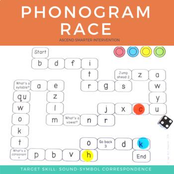 Phonogram Race