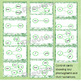 Phonogram Variations Lists D'Nealian