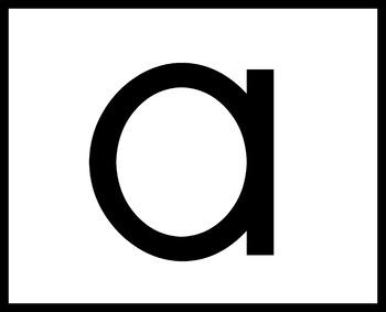 Phonogram Visuals and Mnemonics