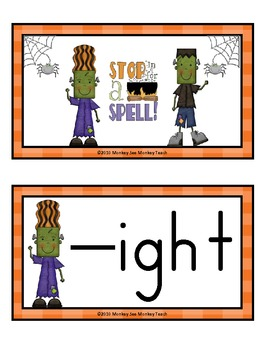 """Phonograms """"Stop in for a Spell"""""""