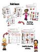 Phonograms or Word Families -id, -ing, -ip Set F