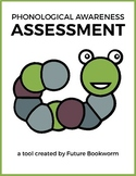 Phonological Awareness Assessment Booklet