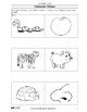 Phonological Awareness Book 3: Alphabet Knowledge