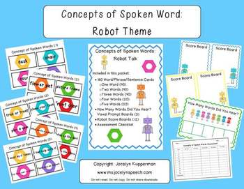 Phonological Awareness Bundle #1 (3 for the price of 2!)