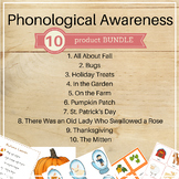 Phonological Awareness Bundle