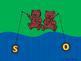 Phonological Awareness: Fishing for Phonemes! (Blending and Segmenting)